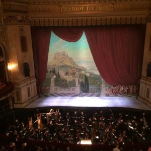 デンマーク王立劇場(Det Kongelige Teater)