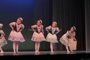 バレエコンサート1より「せんたくやさん」