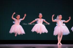 バレエコンサート1より 「フェアリー」